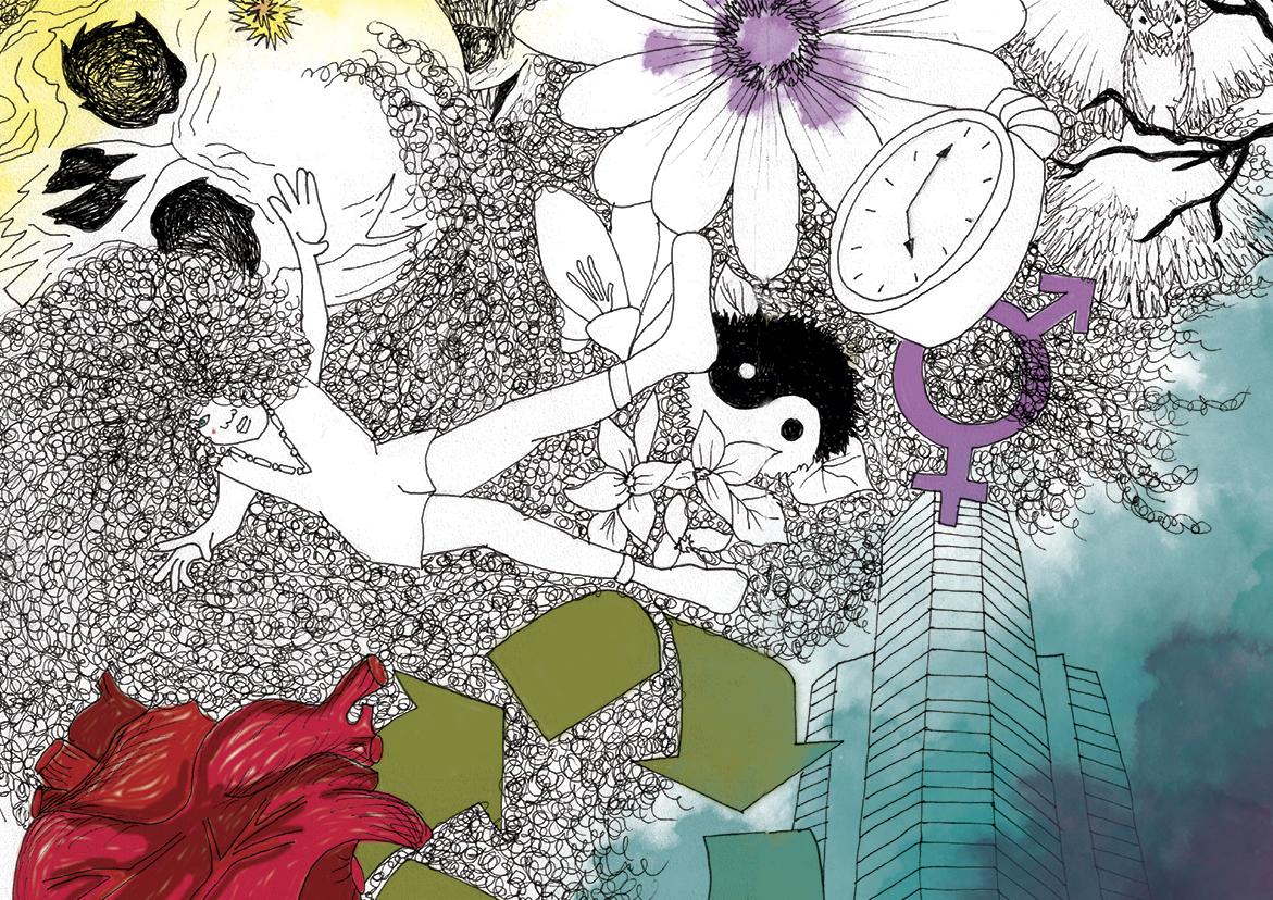 Album ilustrado bitxia