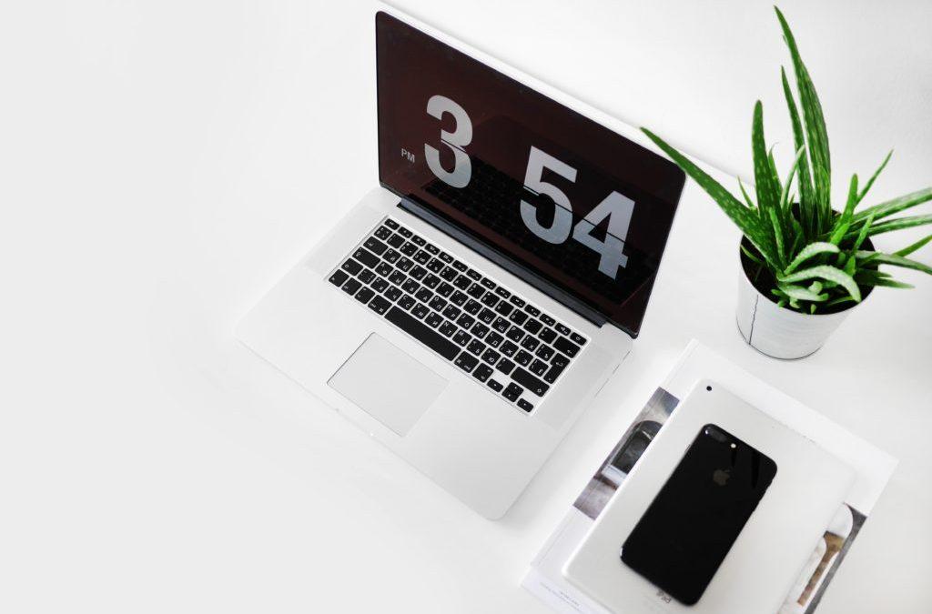 Ser un diseñador gráfico freelance ¿Orden o caos?
