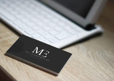 Identidad y naming para MyExpertise