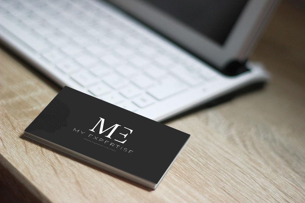 logotipo MyExpertise